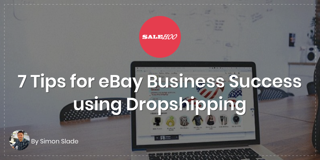 how to find a product to sell for drop shipping