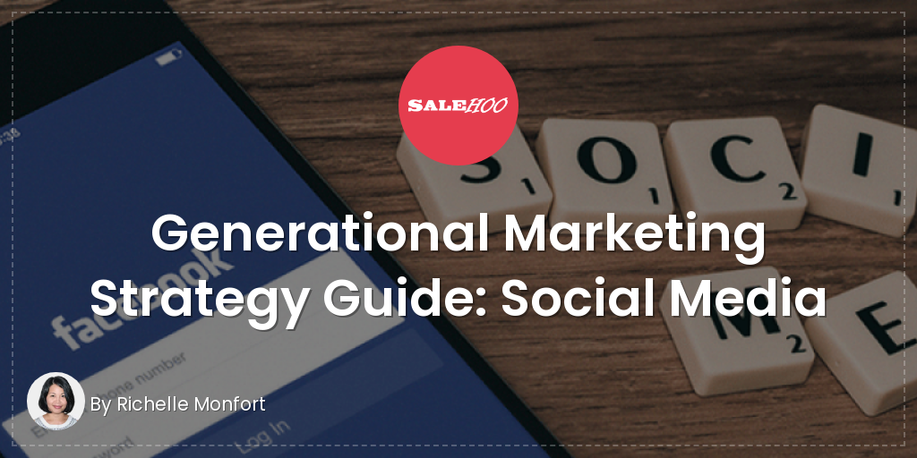 multi generational strategy marketing In this post we'll examine the best online marketing strategies for targeting three  key generational demographics but first, a quick definition.