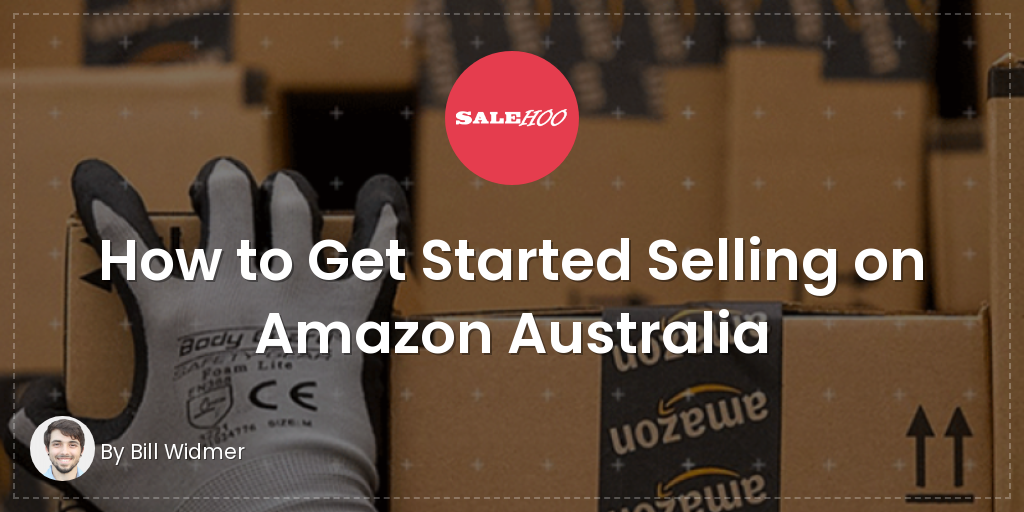 Selling Through Amazon Australia